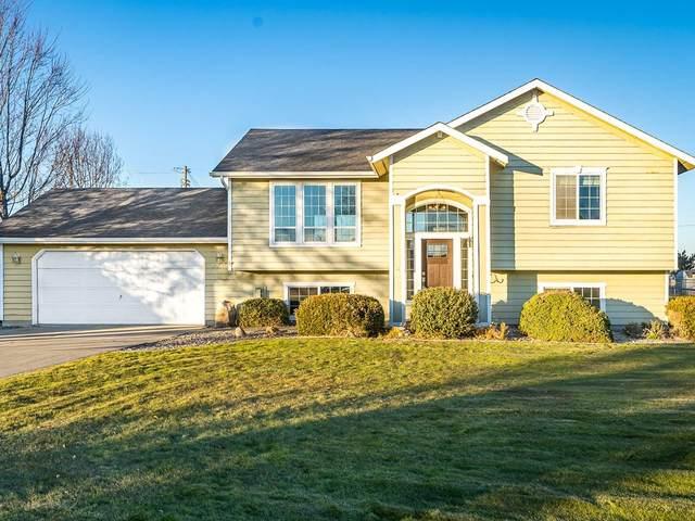 20301 E 1st Ave, Greenacres, WA 99016 (#202025412) :: RMG Real Estate Network