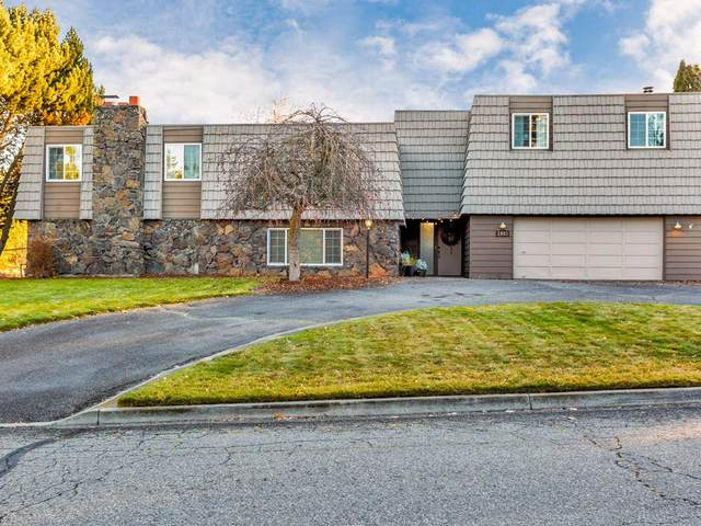 2805 S Needham Dr, Spokane Valley, WA 99037 (#202025413) :: RMG Real Estate Network