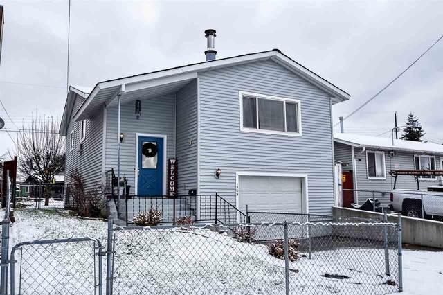 1509 E Walton Ave, Spokane, WA 99207 (#202025414) :: RMG Real Estate Network
