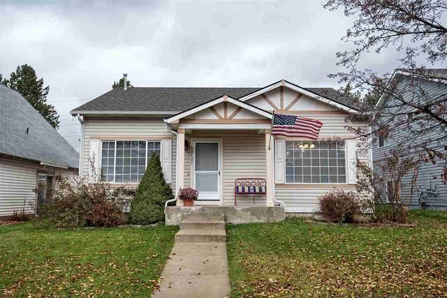 10127 E 17th Ln, Spokane Valley, WA 99206 (#202025416) :: RMG Real Estate Network