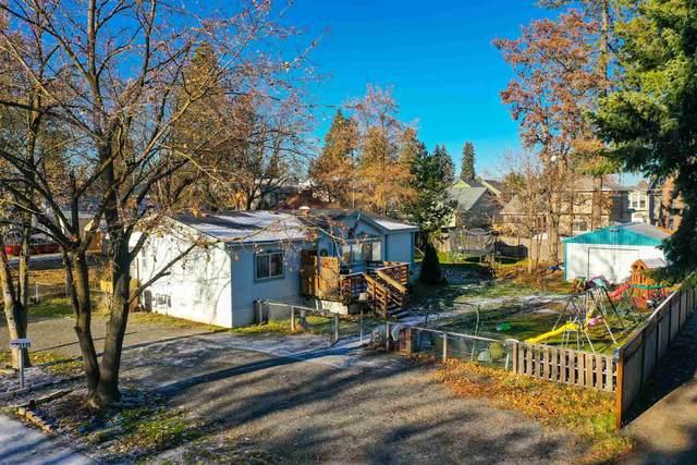 3115 E 34th Ave, Spokane, WA 99223 (#202025417) :: RMG Real Estate Network