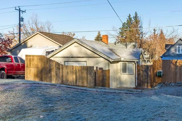 1623 E 14th Ave, Spokane, WA 99202 (#202025421) :: RMG Real Estate Network