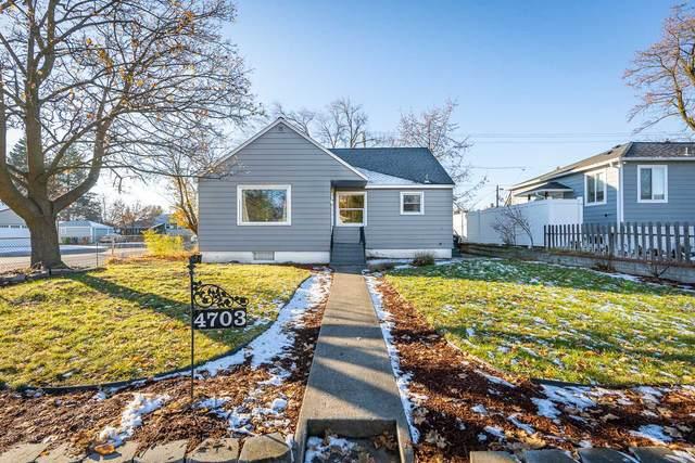 4703 N Cedar St, Spokane, WA 99205 (#202025428) :: RMG Real Estate Network