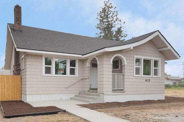 622 E Wellesley Ave, Spokane, WA 99207 (#202025429) :: RMG Real Estate Network