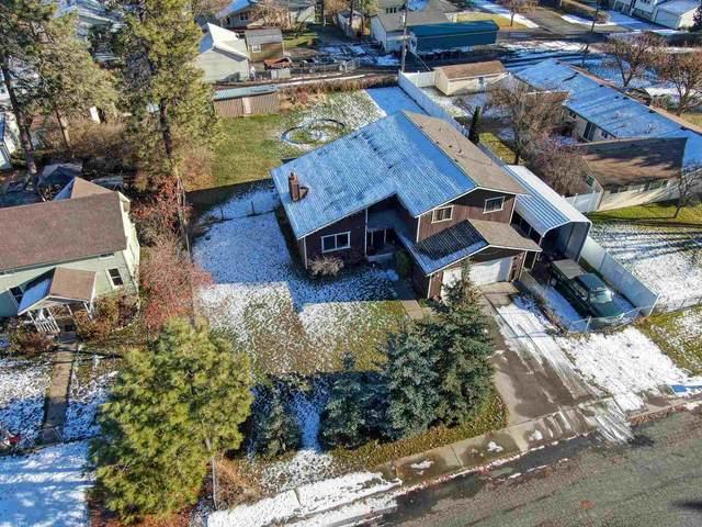 520 N Legg St, Medical Lake, WA 99022 (#202025439) :: Prime Real Estate Group
