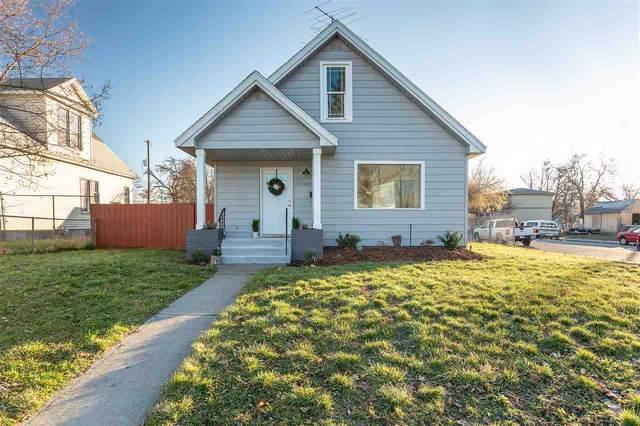 2604 E 1st Ave, Spokane, WA 99202 (#202025453) :: Elizabeth Boykin & Keller Williams Realty