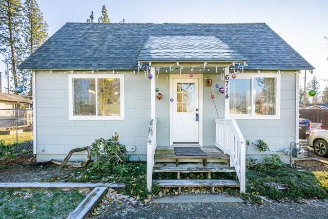 6714 E 5th Ave, Spokane Valley, WA 99212 (#202025454) :: Elizabeth Boykin & Keller Williams Realty