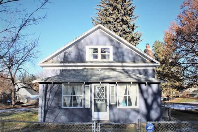 3204 W 6th Ave, Spokane, WA 99224 (#202025456) :: Elizabeth Boykin & Keller Williams Realty
