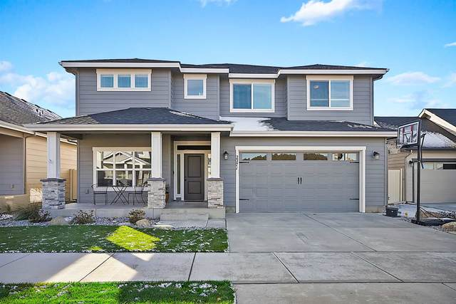 2271 N Winrock St, Liberty Lake, WA 99019 (#202025462) :: Prime Real Estate Group