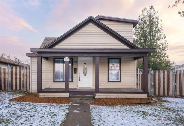 824 E Rich Ave, Spokane, WA 99207 (#202025465) :: Prime Real Estate Group