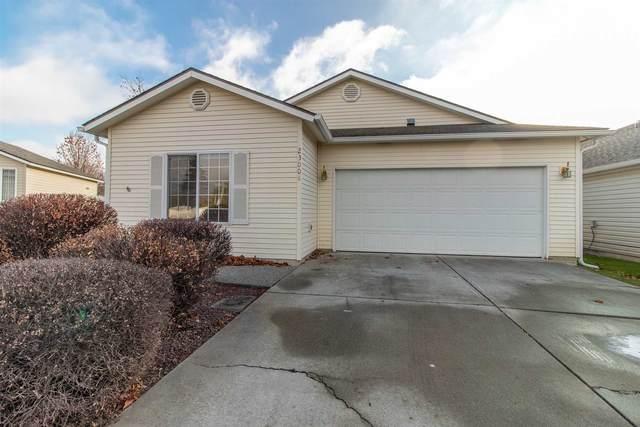 23008 E E Oldenburg Ln, Liberty Lake, WA 99019 (#202025473) :: Prime Real Estate Group