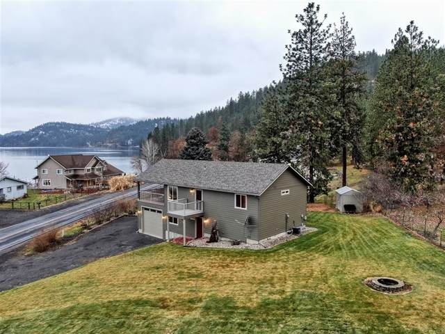 6826 Highway 291, Tumtum, WA 99026 (#202025639) :: The Synergy Group