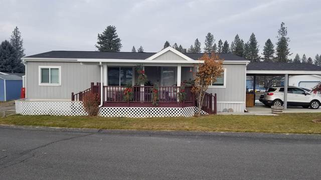 14619 N Chattanooga Ln, Mead, WA 99021 (#202025742) :: Elizabeth Boykin & Keller Williams Realty