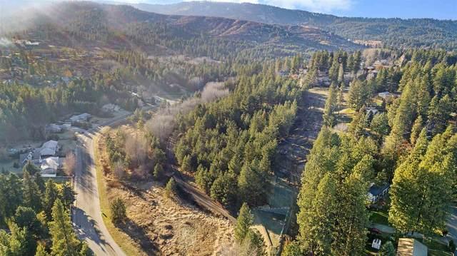 na E 51st Ln, Spokane, WA 99206 (#202025748) :: Prime Real Estate Group