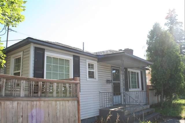 817 W Wellesley Ave, Spokane, WA 99205 (#202025756) :: Elizabeth Boykin & Keller Williams Realty