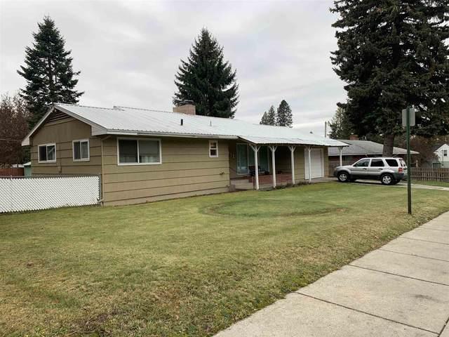712 E Crawford St, Deer Park, WA 99006 (#202025963) :: Freedom Real Estate Group