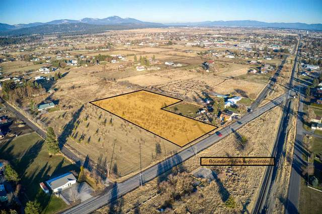 NKA E Wellesley Ave, Otis Orchards, WA 99027 (#202026032) :: Cudo Home Group