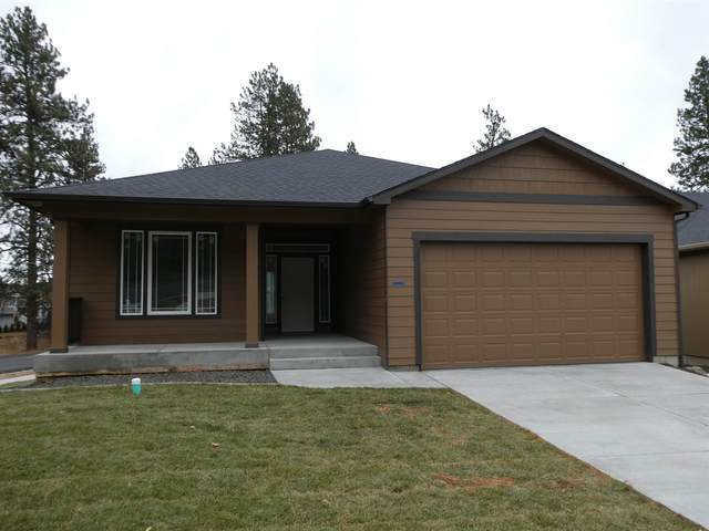 2901 S Custer Ln, Spokane, WA 99223 (#202026067) :: Top Agent Team