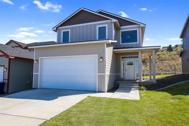 8346 N James Ct, Spokane, WA 99208 (#202110066) :: Alejandro Ventura Real Estate