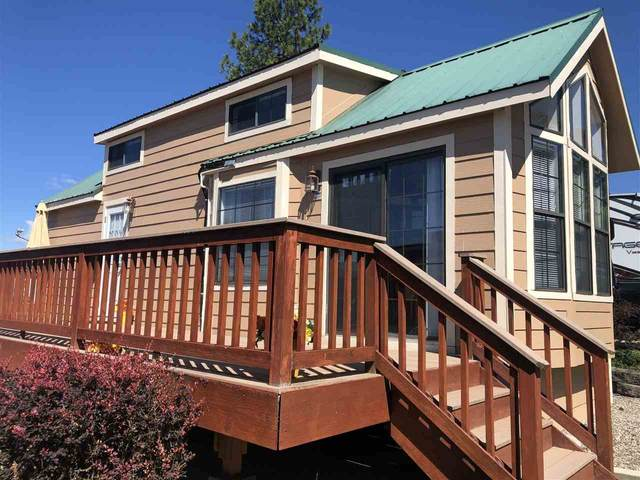 288 Tall Pine Loop, Usk, WA 99180 (#202110137) :: Cudo Home Group