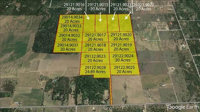 xxx324 N Sherman Rd 16 Parcels Tota, Deer Park, WA 99006 (#202110145) :: Elizabeth Boykin & Jason Mitchell Real Estate WA