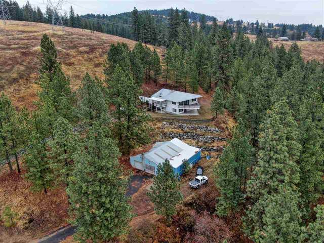 6524 N Forker Rd, Spokane, WA 99217 (#202110160) :: Prime Real Estate Group