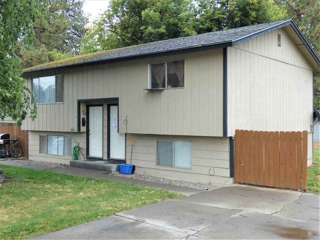 1605 3rd St #1603, Cheney, WA 99004 (#202110170) :: Five Star Real Estate Group