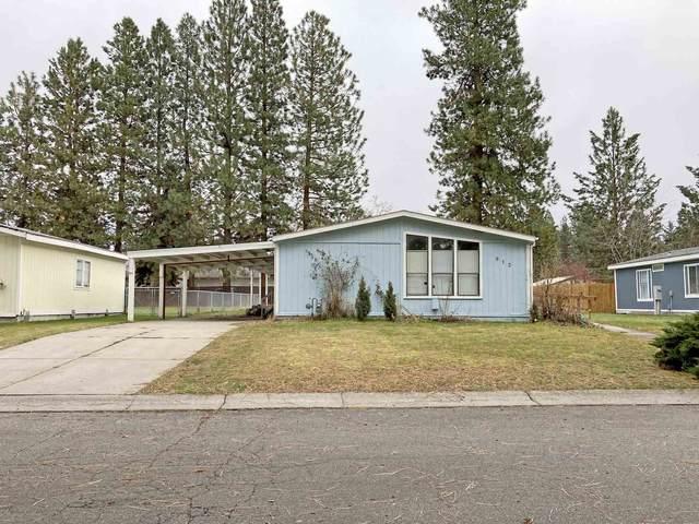 913 S Willamette St, Spokane Valley, WA 99212 (#202110184) :: Prime Real Estate Group