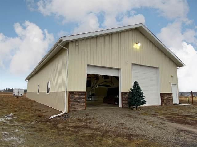 25711 N Monroe Rd, Deer Park, WA 99006 (#202110207) :: Freedom Real Estate Group