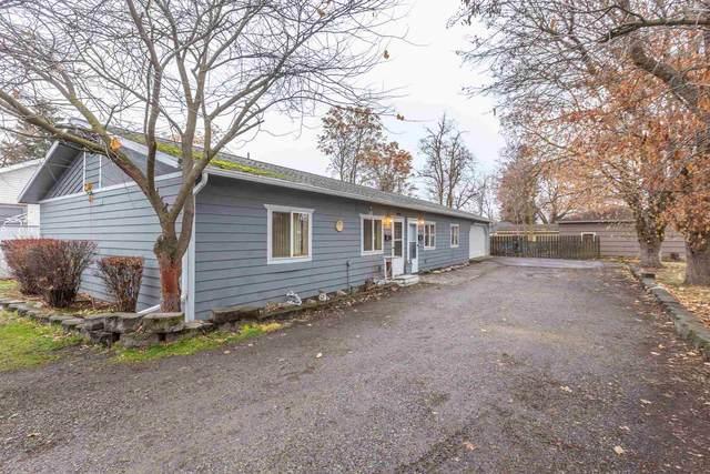 2515 E Mission Ave, Spokane, WA 99202 (#202110219) :: Top Spokane Real Estate