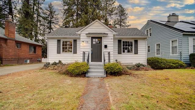 118 W 28th Ave, Spokane, WA 99203 (#202110255) :: Top Spokane Real Estate