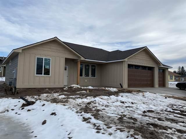 1114 N Park Ct, Deer Park, WA 99006 (#202110270) :: Prime Real Estate Group