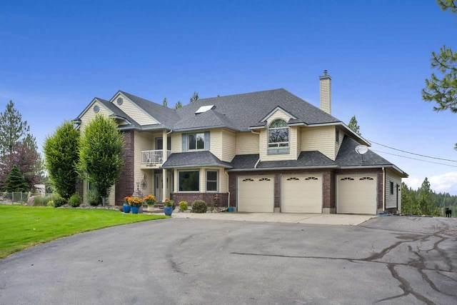 7702 S Pineview Ln, Spokane, WA 99206 (#202110286) :: The Spokane Home Guy Group