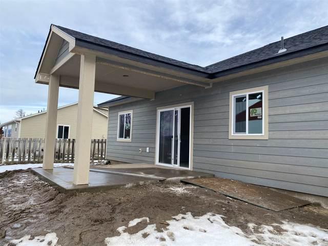 1115 N Park Ct, Deer Park, WA 99006 (#202110301) :: Freedom Real Estate Group