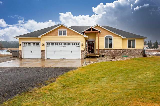 27207 N Monroe Rd, Deer Park, WA 99006 (#202110303) :: Five Star Real Estate Group