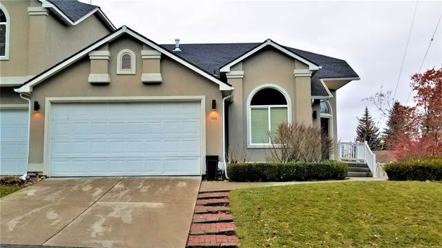 1802 S Viewcrest Ln, Spokane Valley, WA 99212 (#202110305) :: Prime Real Estate Group