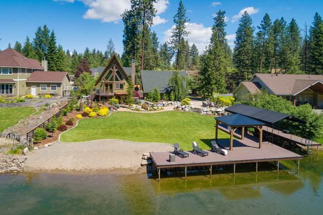 6246 W Ebbtide Dr, Post Falls, ID 83854 (#202110344) :: Five Star Real Estate Group