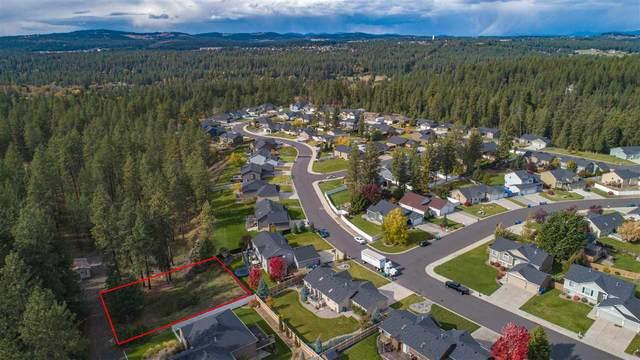 2903 E Lane Park Rd, Spokane, WA 99021 (#202110355) :: The Hardie Group