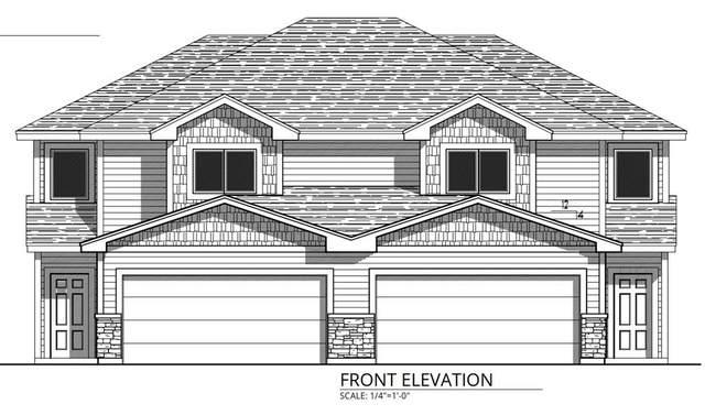 5-7 E Chatham Ave #7, Spokane, WA 99218 (#202110363) :: Elizabeth Boykin & Keller Williams Realty