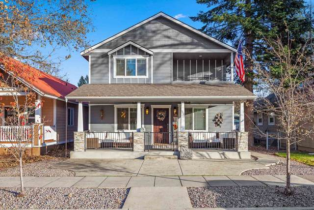 304 S 14 TH St, Coeur d Alene, ID 83814 (#202110369) :: Five Star Real Estate Group