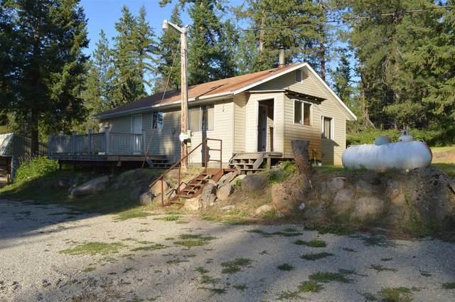 37916 N Echo Rd, Deer Park, WA 99006 (#202110408) :: Top Spokane Real Estate