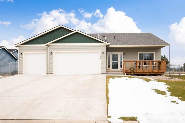 1014 N Oasis Ave, Deer Park, WA 99006 (#202110428) :: Freedom Real Estate Group