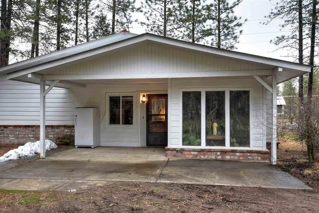 27614 W Long Lake Rd, Ford, WA 99013 (#202110448) :: Elizabeth Boykin & Keller Williams Realty