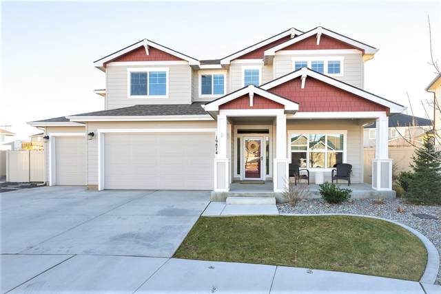 19874 E Snake River Ave, Liberty Lake, WA 99016 (#202110457) :: Elizabeth Boykin & Keller Williams Realty