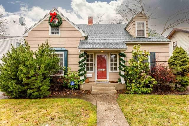 3002 S Manito Blvd, Spokane, WA 99203 (#202110462) :: Prime Real Estate Group