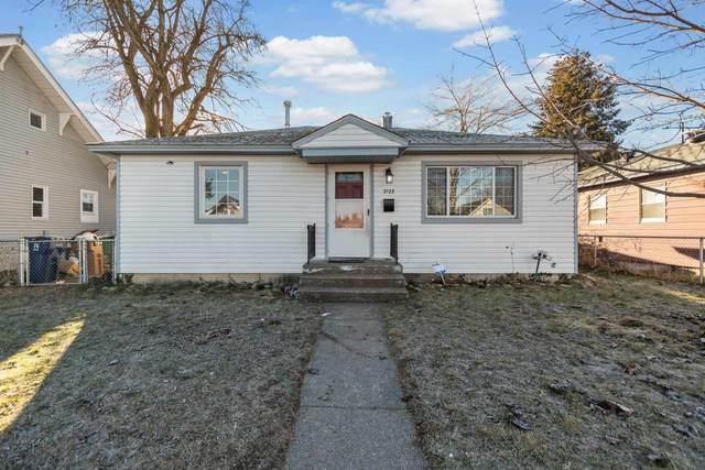 2123 W York Ave, Spokane, WA 99205 (#202110469) :: Freedom Real Estate Group