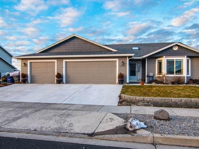 9704 W Nick Ave, Cheney, WA 99004 (#202110470) :: Top Spokane Real Estate