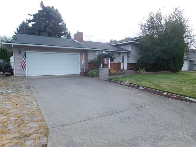 15110 E 11th Ave, Spokane Valley, WA 99037 (#202110485) :: The Hardie Group