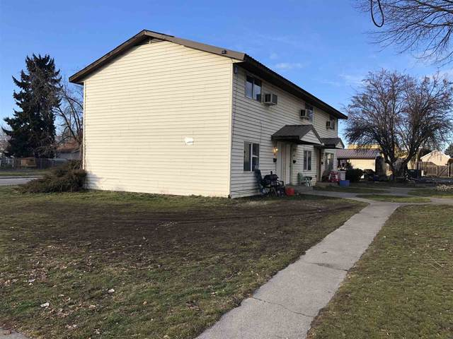 2003 E Desmet Ave, Spokane, WA 99202 (#202110491) :: Freedom Real Estate Group