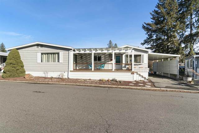 2311 W 16th Ave #136, Spokane, WA 99224 (#202110492) :: Five Star Real Estate Group